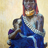 africa-the-mother