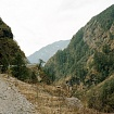 The Road To Nepal' - Tibet